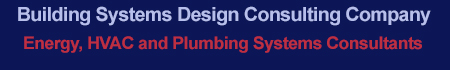 > Building Systems Design Consulting Company